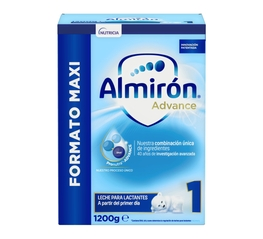ALMIRON ADVANCE PRONUTRA 1 1200GR