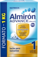 ALMIRON ADVANCE 1 1000GR