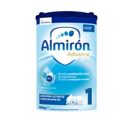 ALMIRON ADVANCE PRONUTRA 1 800GR