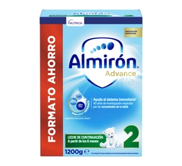 ALMIRON ADVANCE PRONUTRA 2 1200GR