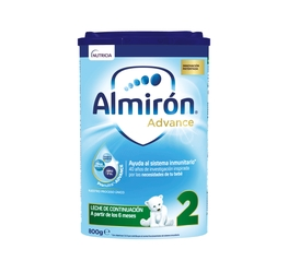 ALMIRON ADVANCE PRONUTRA 2 800GR
