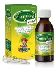 CASENFIBRA JUNIOR FIBRA VEGETAL SABOR NEUTRO 200ML
