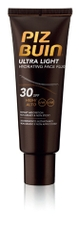 PIZ BUIN ULTRA LIGHT DRY TOUCH FLUIDO SOLAR CARA SPF30 50ML