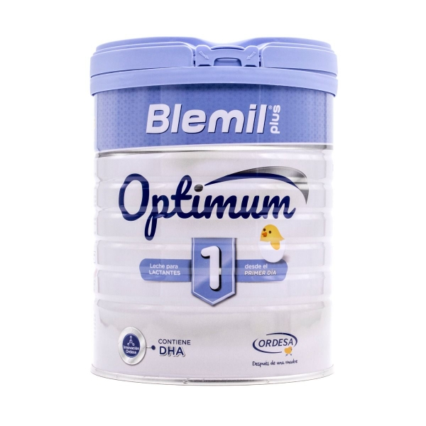 NUEVA BLEMIL PLUS 1 OPTIMUM 800GR