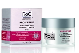 NUEVO ROC PRO-DEFINE CREMA REAFIRMANTE 50ML CN170213