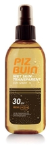 PIZ BUIN WET SKIN ACEITE SPRAY SPF 30 150ML