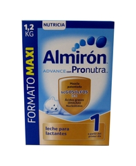 ALMIRON ADVANCE 1 1200GR