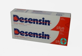 PASTA DENTAL DESENSIN PLUS PASTA DUPLO 2X125ML