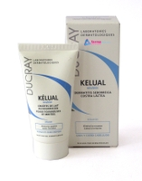 DUCRAY KELUAL EMULSION COSTRA LACTEA 50ML