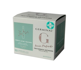 GERMINAL 3.0 TRATAMIENTO ATIAGING 30 AMPOLLAS 1.5ML