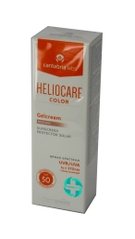 HELIOCARE GELCREAM SPF50+ COLOR BROWN 50ML