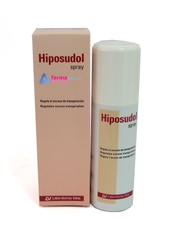 HIPOSUDOL VIÑAS SUDORACION EXCESIVA SPRAY 100ML