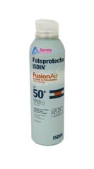 FOTOPROTECTOR ISDIN FUSION AIR 50+ SPRAY 200ML