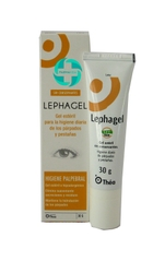 LEPHAGEL PARPADOS Y PESTAÑAS GEL 30GR