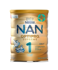 LECHE NAN OPTIPRO SUPREME 1 800GR