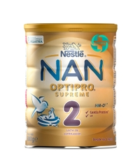 LECHE NAN OPTIPRO SUPREME 2 800GR