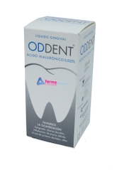 ODDENT ACIDO HIALURONICO LIQUIDO GINVIGAL 150ML