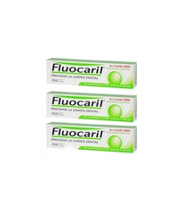 PASTA DENTAL FLUOCARIL TRIPLO 3X125ML