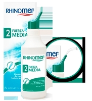 RHINOMER FUERZA 2  135ML
