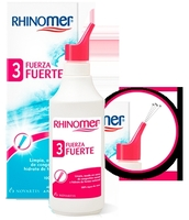 RHINOMER FUERZA 3 135ML