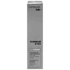 CUMLAUDE SUMMUM EYES CREMA RX 15ML